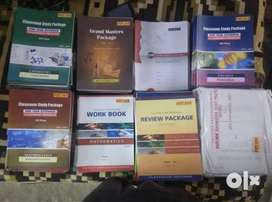 FIITJEE Full Study Material for IIT JEE
