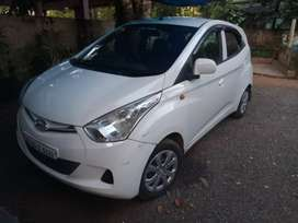 Eon magna plus 4tyre new second owner