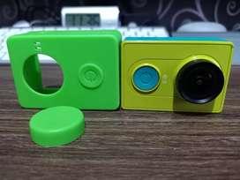 Xiaomi Yi Action Camera Set Lengkap