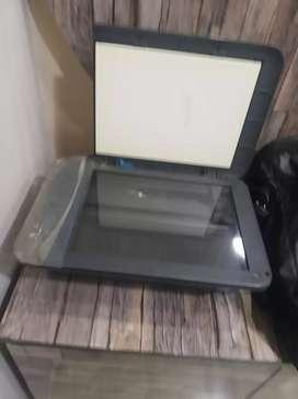 HP Deskjet Ink Advantage 2060 All IN ONE K110