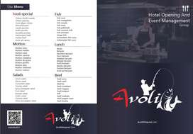 Avoli Hotel opening & event management