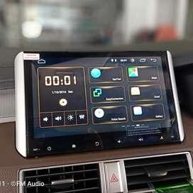 ASUKA XP - 10 husus / xpander / nessan di ( Fm audio )