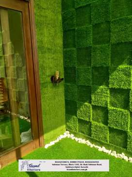 Astrotuft and artificial grass by Grand Interiors