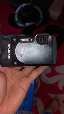 jual kamera olympus Tough TG-850