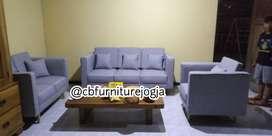 Sofa 321 seater minimalis murah bergaransiii