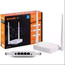 Router Tenda N301 Wireless 300Mbps Easy Setup