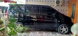 Nissan Serena 2011 HwS Automatic