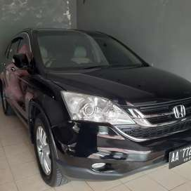 Crv th10 (facelift) 2.0cc matic asli AA