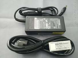 Adaptor charger laptop Toshiba All Series Ori