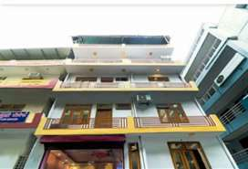 Guest house for rent (negotiable) in laxuman jhula Rishikesh