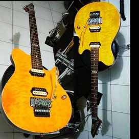 Misicman ltd gitar