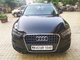 Audi Q3 2.0 TDI S Edition, 2014, Diesel