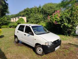 Extremely good condition Alto lxi for sale