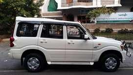 Mahindra Scorpio M2DI, 2011, Diesel