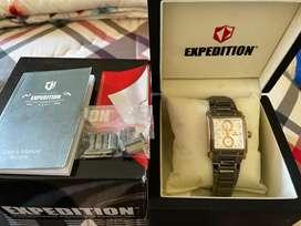 Jam tangan cewek expedition