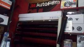 Promo Pemasangan Kaca Film 3M Full Body