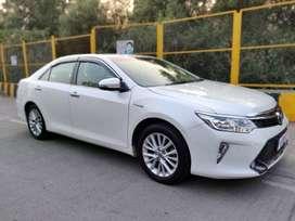 Toyota Camry Hybrid 2.5, 2015, Petrol