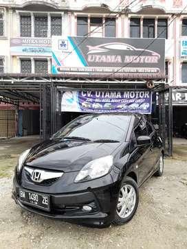 Honda brio E manual 2015