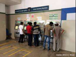 FRESHERS CAN APPLY FOR TOKKEN COUNTER