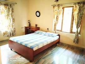 5 bhk fully furnished premium ac villa at kadavanthra