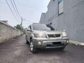 Nissan X-TRAIL 2.5 ST AT 2005 || tt Crv Escudo Xtrail Rush Terios
