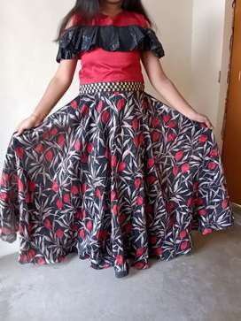 New style gown