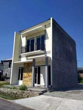 Wijaya kusuma residence