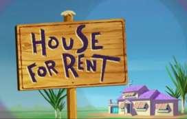 House for rent on Madukani - Devalokam Road near Kasturba