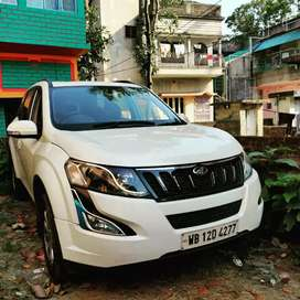 Mahindra XUV 5OO Excellent condition at low price
