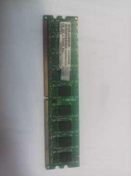 Ram DDR2 untuk PC