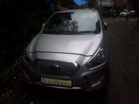 Single handed car,with all new tyres,silver colour,all paper uptodate,