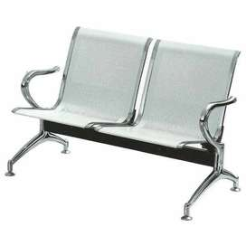 Waiting Chair 2 seated - Low Price - Pakistan