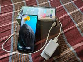 Infinix note 7 lite 4gb 128gb