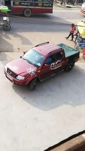 Tata xenon xt top model• clean car •