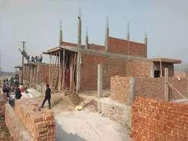 Openसेल 12000/गज में100,200gaj के PLOT सेल Noida सेक्टर 143 प्लॉट लें