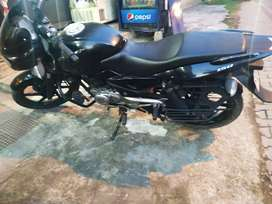 Bajaj pulsar 150cc in good condition