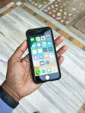 iPhone 6, doctor used phone