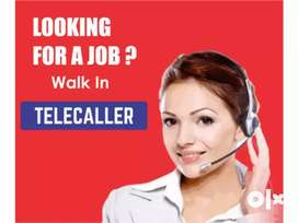 Wanted Telecallers For Banking Process