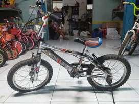 wimcycle bmx chrome