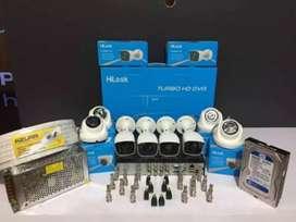 Grosir kamera murah Paketan Pasang Campaka Mulya