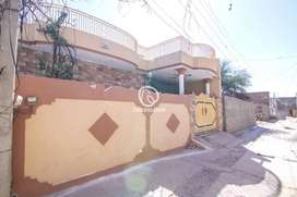 10 Marla House For Sale in Adyala Road