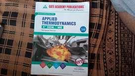 Gate Academy Applied. Thermodynamic