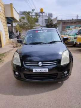 Maruti Suzuki Swift Dzire 2008 Diesel 148653 Km Driven