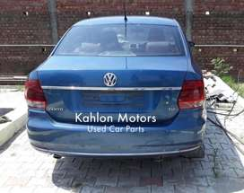 Volkswagen Vento Automatic used spare Parts