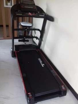 Treadmill elektrik import TL 123 berkualitas