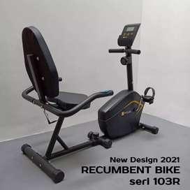 Sepeda Recumbent fc 103R