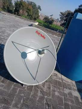Dish tv renewal at lowest rates