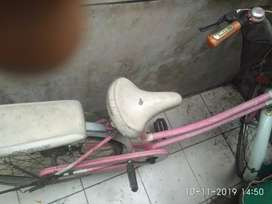 Jual sepeda bekas