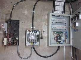 Jasa perbaikan instalasi listrik