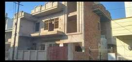 House near shri krishna janmsthan